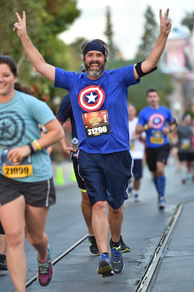 runDisney - Tom - Avengers 10K - Training Tips