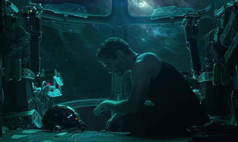 Marvel - Avengers - Endgame