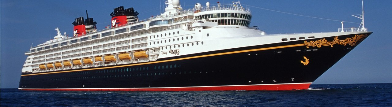 Tying the Know with Disney - Disney Cruise Weddings