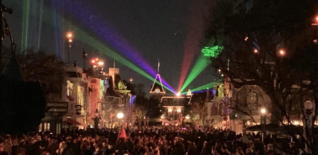 Mickeys Mix Magic - Disneyland - Kingdom Hearts