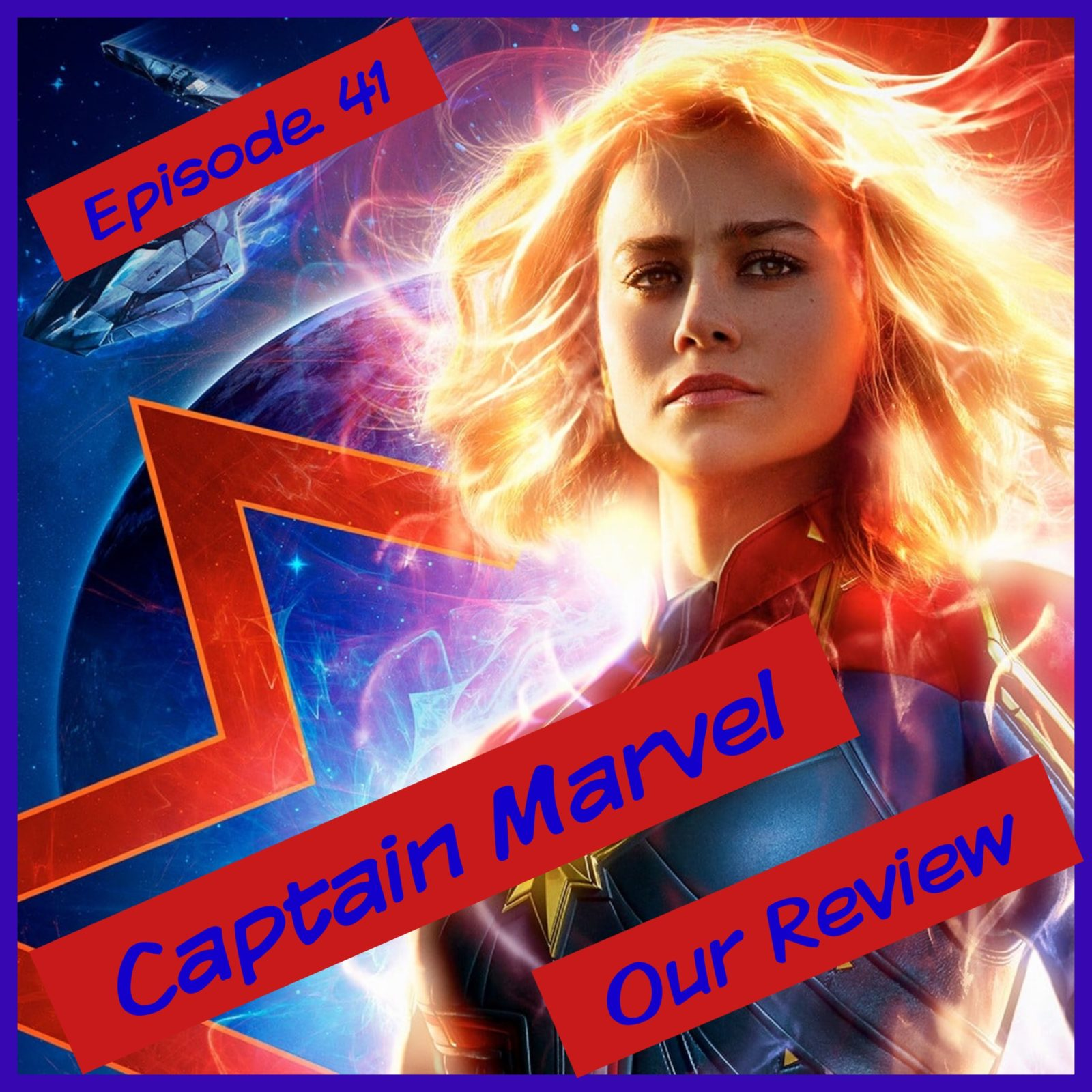 Captain Marvel - Our Review
