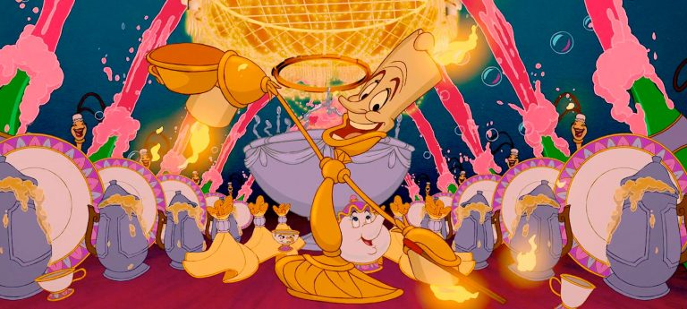 Our 5 Favorite Disney Dance Party Songs