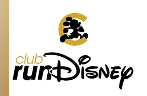Club runDisney Logo - Date Nite at Disney Parks Episode