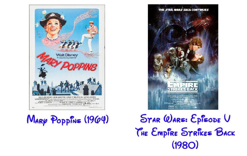 Best Disney Live Action Films